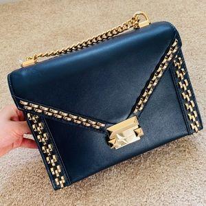 Michael Kors Whitney Lg Shoulder Bag
